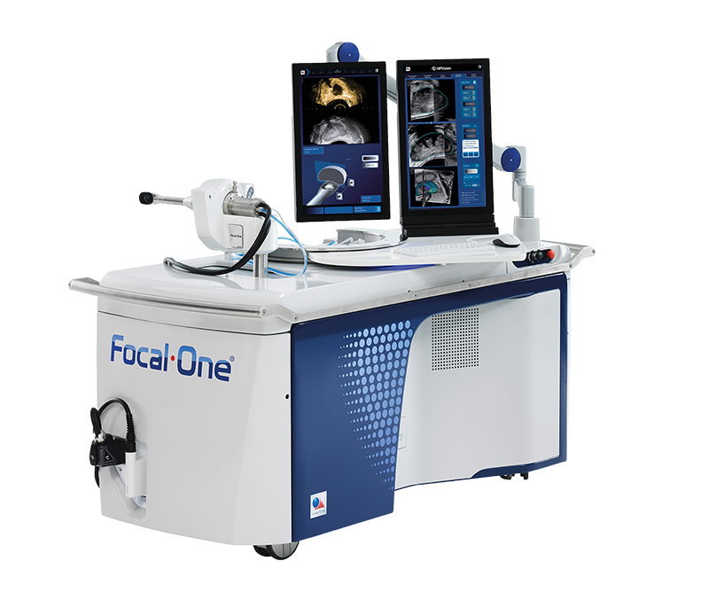 Urological oncology Focal One