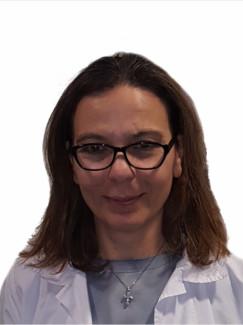 Dr. Danae Hourmouzi