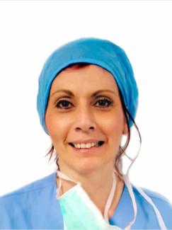 Dr. Dimitra Giannopoulou u4u urology team