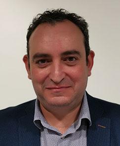 Dr Xristos Papaioannou