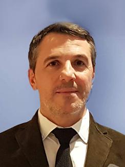 Dr. Christos Leventis
